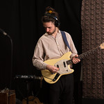 Wed, 06/03/2019 - 12:03pm - Fontaines D.C. Live in Studio A 3-6-19 Photographer: Nora Doyle