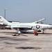 70265 F-101B ADWC USAF by xkekeith