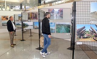 Exposición fotográfica '30 países x 30 miradas'