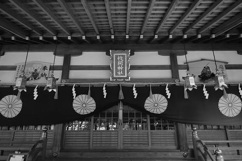 24-02-2019 Hiraoka-Jinjya Shrine, Higashi-Osaka (9)
