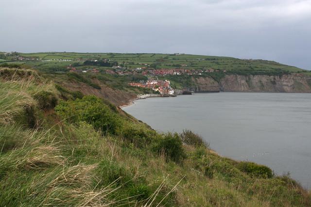 The coast south of Boggle Hole