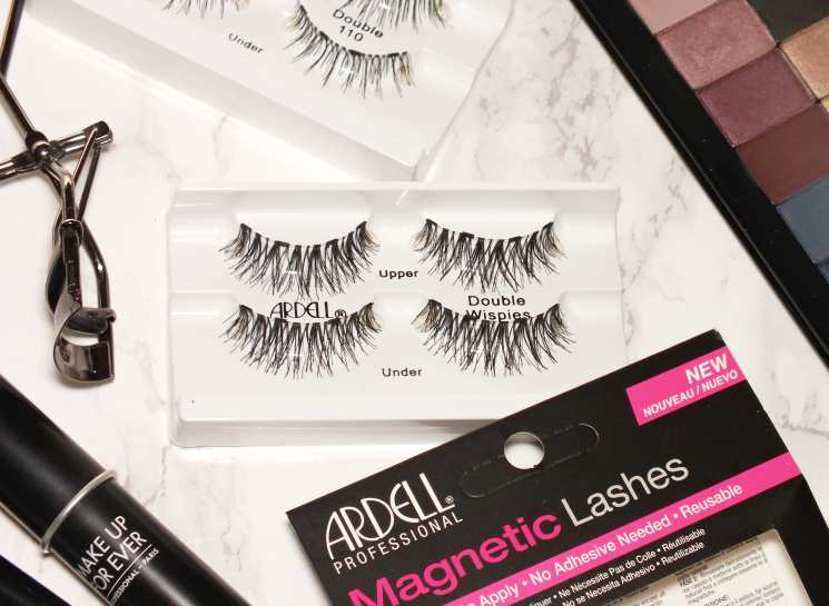 ardell magnetic lashes double wispies