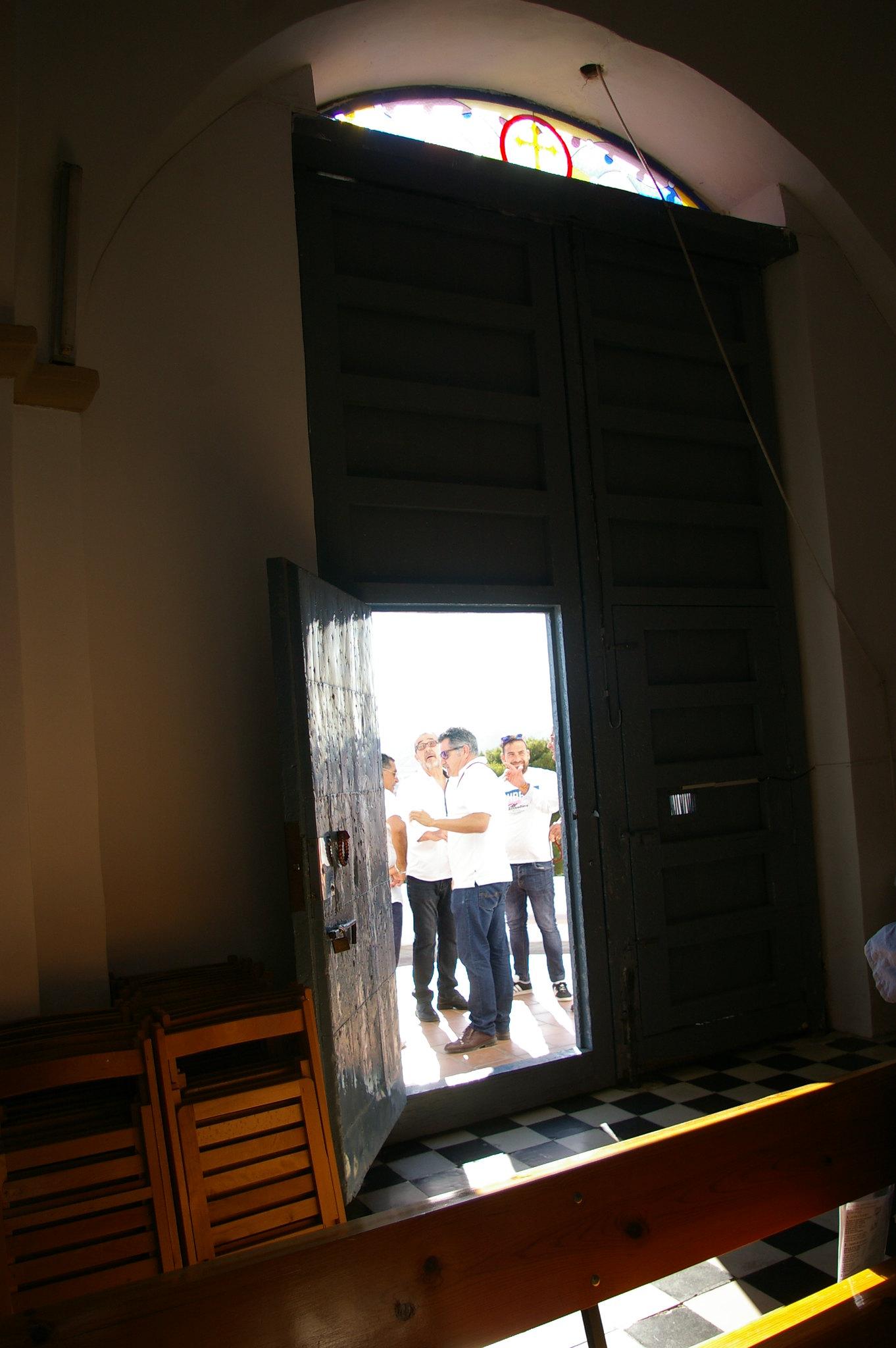(2018-06-15) 3ª Eucaristía del Costalero - Damián Poveda Verdú (04)