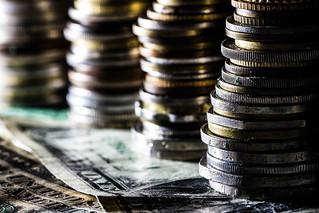 Pillars of capitalism - Macro Monday HardLight   by soniamarmen