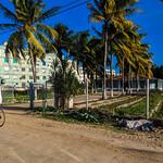 Barrio Van Troi, Caibarién, Cuba 2019