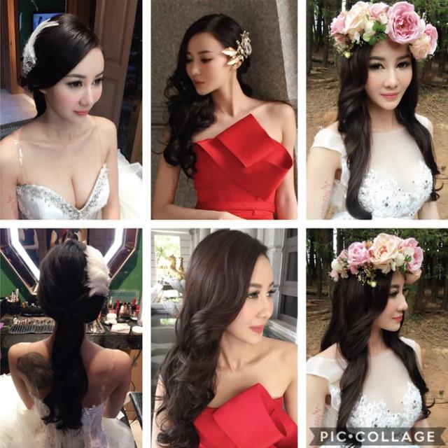 新娘秘書,新秘,新娘造型,新娘秘書推薦