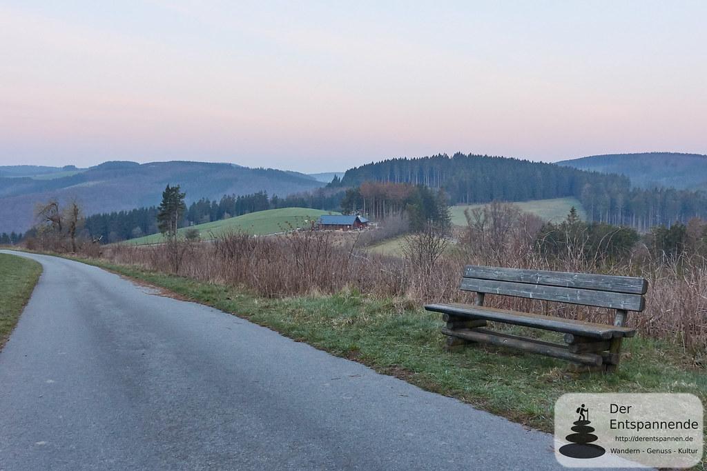 Graf Stolberg Hütte unterhalb vom Kahlen Pön