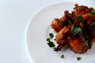 alette di pollo | by cookinginrosa
