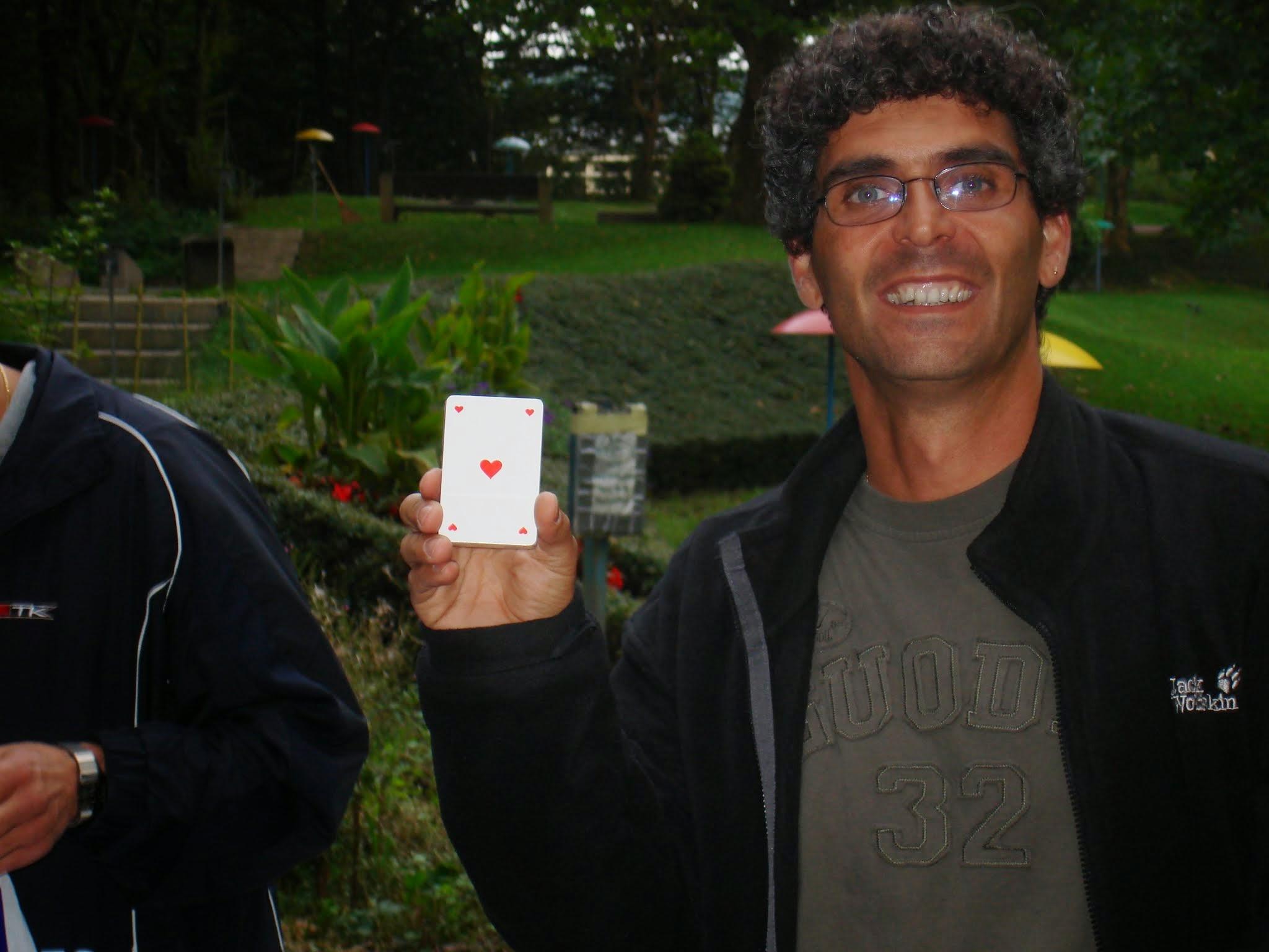 Seniorenausflug 2008