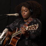 Thu, 07/02/2019 - 10:31am - Yola Live in Studio A, 2.7.19 Photographer: Alex Brennan