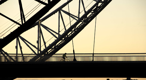 matagarupbridge sunrise per