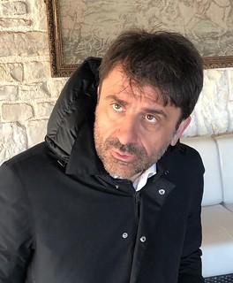 Michele Boccardi 2019