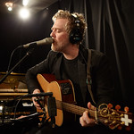 Wed, 27/03/2019 - 2:23am - Glen Hansard Live in Studio A, 3.27.19 Photographer: Gus Philippas
