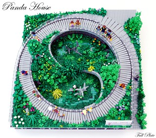Panda House (3 of 5) | by Emil Lidé