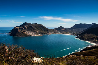 Hout Bay | by Ballacorkish