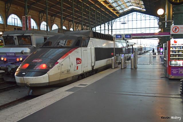TGV 40