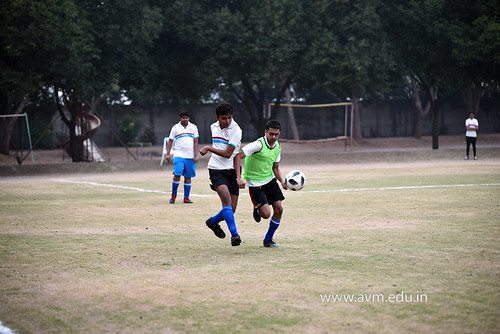 Inter House Football Competition 2018-19 8 (8) | by Atmiya Vidya Mandir