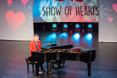 Shawn Hook - Show of Hearts Telethon 2019 | by miss604