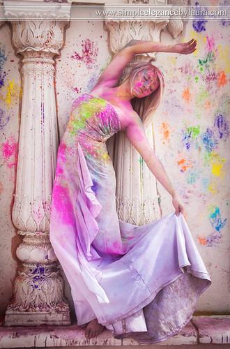Bendy Bride | by Laura K Bellamy