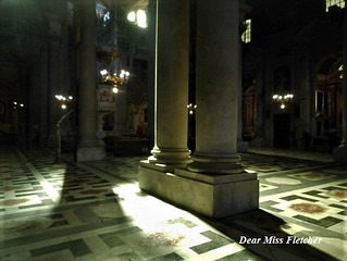 Basilica di San Siro   by Dear Miss Fletcher