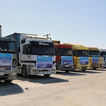 Chabahar Port opens for TIR with first Afghan-Iran-India transport (2)