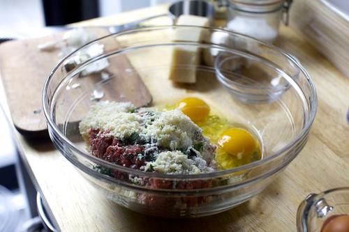 meatballs | by smitten kitchen