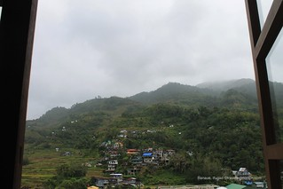 Town Proper Banaue | by Traveling Morion