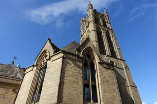 St Marks Church, Preston | by Tony Worrall