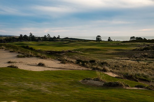 Bandon Dunes | by jurikn12