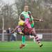 Corinthian-Casuals 0 - 0 Dorking Wanderers