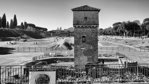 Circo Massimo | by *magma*