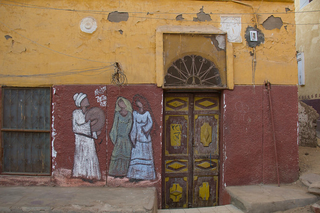 Aswan, Isola Elefantina 14