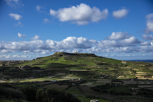 Green Gozo | by CraDorPhoto