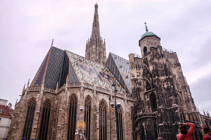 聖史蒂芬大教堂(St. Stephen's Cathedral) 19