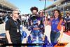 Bezzecchi, Moto2 race, Grand Prix of the Americas 2019.