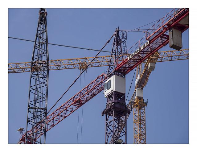 Crane entropy (Urban Frontiers 188)