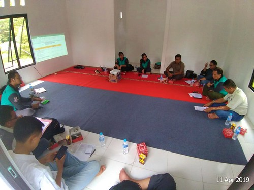Evaluasi RKT I PKS BKSDA Kalsel Dengan PT. Adaro Indonesia (02)