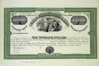 Plated from Laban Heath's American Bond Detector | by Numismatic Bibliomania Society