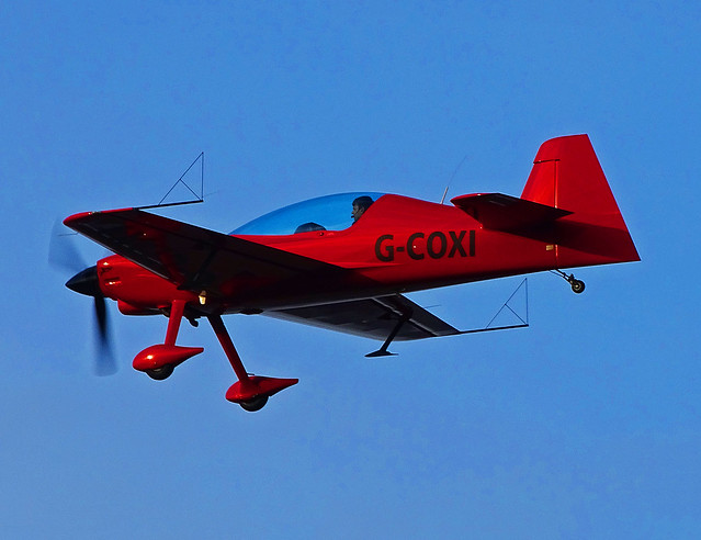 G-COXI Xtremeair XA-42