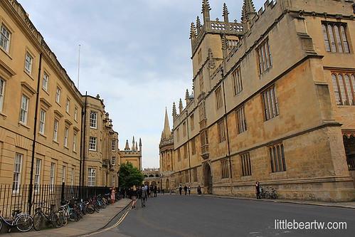 牛津Oxford-34   by Littlebeartw6709