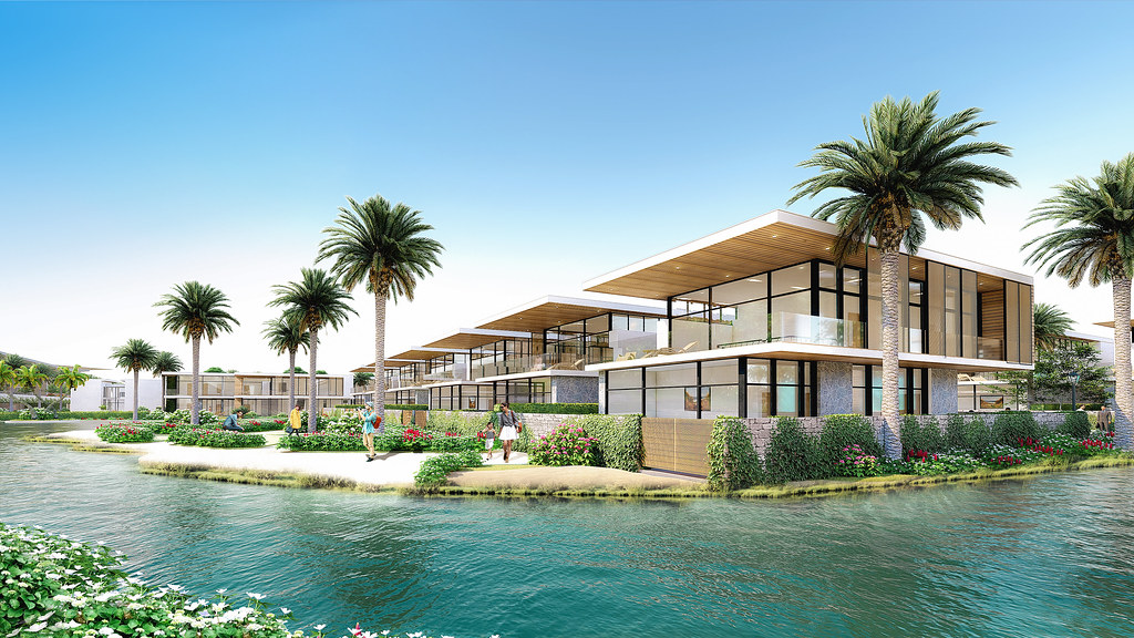 Malibu Hội An Condotel Resort & Biệt thự biển 1