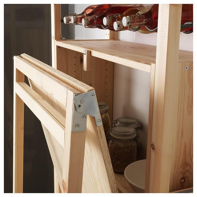 IKEA IVAR Folding Table