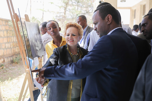 UNICEF Ethiopia celebrates it's 65th Anniversary at Jigjiga, Somali Region, Ethiopia. | by UNICEF Ethiopia