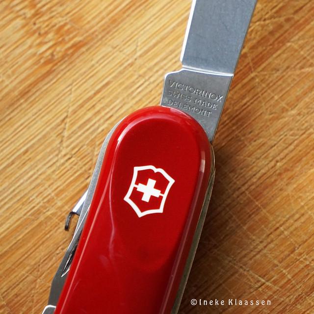Macro Mondays - K for Knife