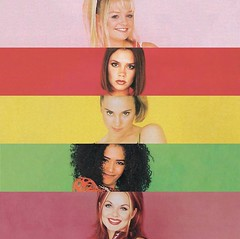 ??Spice?Up?Your?Life?SPICE GIRLS?