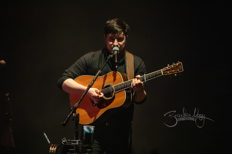 Mumford and Sons | 2019.03.27