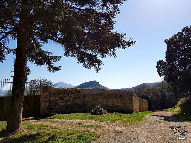 Por los montes de Herrera y el Yermo Camaldulense 24