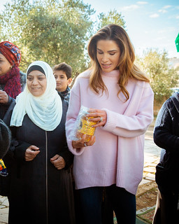 Bader Charity Society for Women   by queenrania