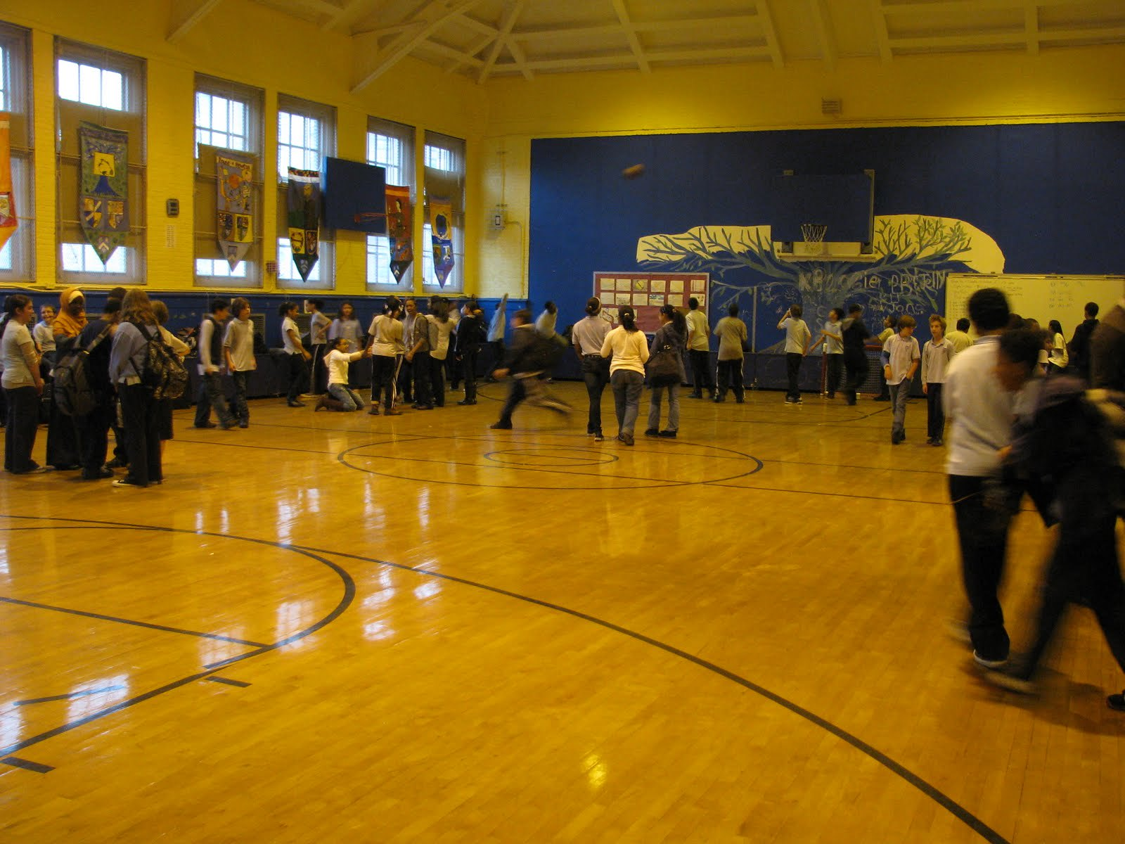 Columbia Secondary School - District 5 - InsideSchools