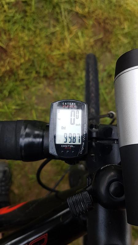 Ride 2 distance